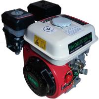 Двигатель бензиновый FAVORITE 200-1M (Z), 6,5 л.с - IRON ANGEL