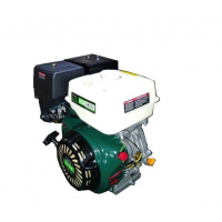 Двигатель бензиновый FAVORITE 389-S/25, 13 л.с. - IRON ANGEL