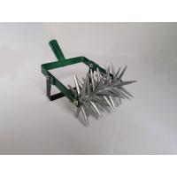 Культиватор ручной (алюминиевая звездочка)