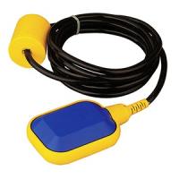 Поплавковый выключатель Pedrollo 0315/5, кабель H07 RN-F (5 м)