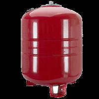 """Гидроаккумулятор вертикальный """"CO'S"""", 100 л (толщ. стенки 1,2 мм, мембрана EPDM) - Украина"""