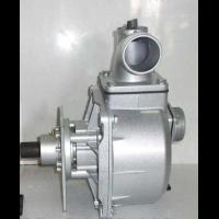 Водяная помпа для мотоблока WM 1100 (патрубок 50 мм, алюминий)