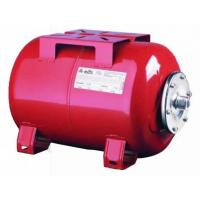 Гидроаккумулятор горизонтальный АFH-50 CE, 50 л, ELBI - Италия