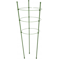 Кольцевая опора для растений 90 см