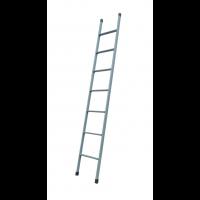 Лестница приставная металлическая 7 ступеней, h=2160 мм