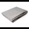 Тент серебро 140 г/м², размер: 2х3 м