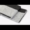 """Агроволокно черное-белое двухслойное, плотность 50г/м.кв. размер: 1,6х10м - """"Agreen"""""""
