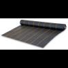 Агроткань чёрная UV, плотность 90г/м.кв, размер 0,4х100м - Bradas