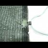 Клипса для крепления затеняющей сетки