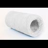 Шпагат полимерный, вес 1 кг, длина 1000 м.п., 1000_tex, белый - Беларусь