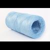 Шпагат полимерный, вес 1 кг, длина 1000 м.п., 1000_tex, голубой - Беларусь