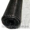 Сетка вольерная AVIARY чёрная, размер: ячейки 15х18мм, рулона 200х1м