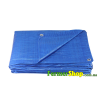 Тент водонепроницаемый BLUE 60 гр/м.кв