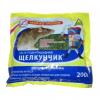 ЩЕЛКУНЧИК  від крис і мишей (200г, зерно) - АгроМаг