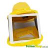 Пчеловодная шляпа с металлической сеткой, США