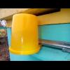 Кормушка-поилка в леток (0,5л)