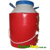 Декристаллизатор на пластиковую емкость 40 л