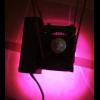 Фитолампа 50 W, с линзой 60 градусов, мультиспектр 400-840nm, PREMIUM