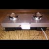 Фитолампа 100 W с линзами, мультиспектр 400-840nm, PREMIUM