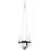 Фитолампа 50 Вт с линзой 60 градусов 440-450 nm. Royal Blue
