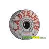 "Капельная лента ""Labyrint"" 1000м, расстояние капельниц 20 см, 8mil - Украина"