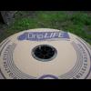 """Капельная лента """"Drip Life"""" 2500 м, растояние капельниц 20 см, 6mil - Турция"""