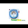 Таймер Lemanso TM 32 механический суточный  LM671
