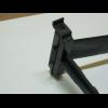Применение заглушки колышка для спрей шланга