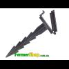 Заглушка - колышек 270 мм для спрей шланга