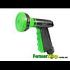 Пистолет поливочный 4 режима пластиковый green