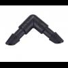 Уголок для трубки диам. 4 мм - Presto