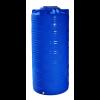 Емкость 79 х 170 см, 750 л вертикальная двухслойная