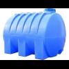 Емкость для перевозки 5000 л синяя