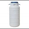 Бидон 120 л, 42,5 х 93 см - Пласт бак