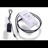 Wifi реле с возможностью подключения датчиков температуры и влажности Sonoff TH16 (16А)
