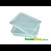 Контейнер для микрозелени с крышкой (50 шт)