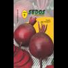 Свекла Детройт (100 дражированных семян) -SEDOS