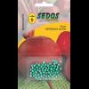 Свекла Красный шар (100 дражированных семян) -SEDOS