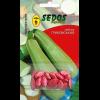 Кабачок Грибовський-37 (2,5г инкрустированных семян) -SEDOS