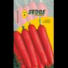 Морковь Рубина (400 дражированных семян) -SEDOS