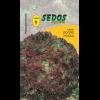 Салат Лолла Росса (1г инкрустированных семян) -SEDOS