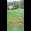 Газонна суміш Трава для газону (0,5кг)