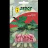 Кабачок Ленуца F1 (5г инкрустированных семян) -SEDOS