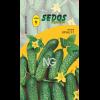 Огурцы КРАК F1 (50 дражированных семян) -SEDOS