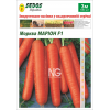 Морковь МАРІОН (100 инкрустированных семян на 3м водорастворимой ленте) -SEDOS