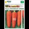 Морковь МОСКОВСЬКА ЗИМОВА (100 дражированных семян на 3м водорастворимой ленте) -SEDOS
