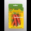 Морковь Красная длинная без серцевины (на 5м водорастворимой ленте)