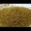Багаторічна трав'яниста рослина родини бобових. Стебла численні, прямостоячі, 30-70 см заввишки. Листки складноперисті, нижні – з 6-12 пар еліптичних або довгастолінійних листочків. Квітки двостатеві, неправильні, в довгих китицях. Віночок яскраво-фіолетовий, з темними смужками, 8-10 мм завдовжки. Плід – біб, сітчасто-зморшкуватий. Цвіте у червні-липні. Росте в західній частині Лісостепу на сухих луках, узліссях, по чагарниках. В сорті використовують усю надземну частину і коріння. Траву збирають під час ц