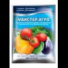 Удобрение Мастер - Агро, для томатов, перца, баклажан
