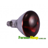 Лампа инфракрасная ИК-ЗК, 150 Вт
